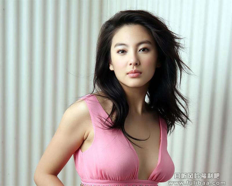 中国10位最美的女人排行榜 有没有你心中的女神