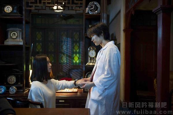 爱情悬疑电影《深夜前的五分钟》国语下载