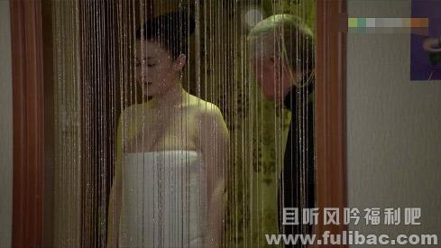 《乡村爱情8》关婷娜豪ru大绽放 上演大尺度淋浴戏