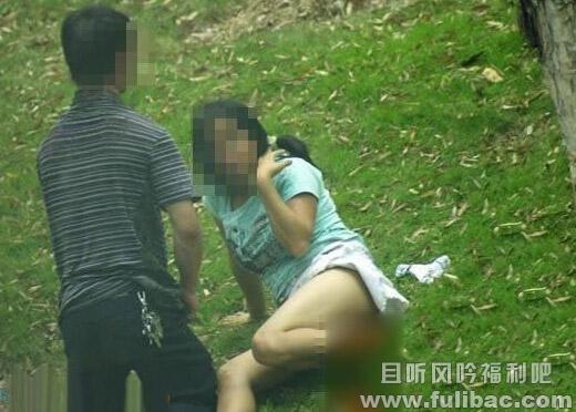 男子路边诱骗少女 将其拉到偏僻处QJ最后终被抓