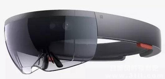 [镁客网]微软也要开启自己的VR时代了 vr技术